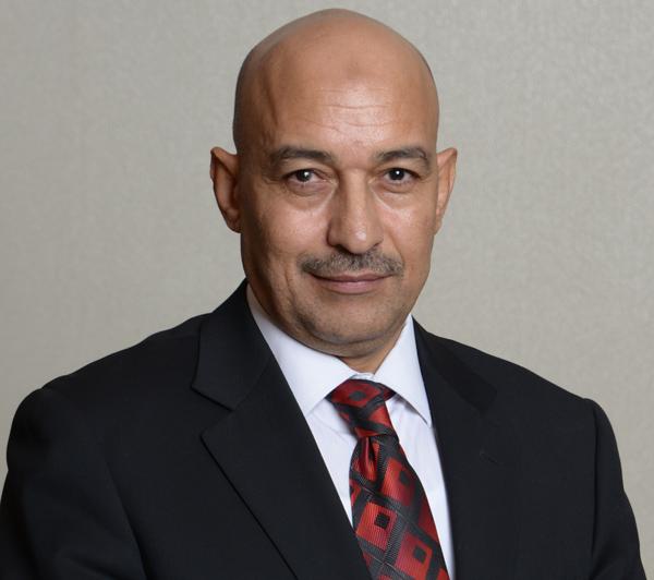 Picture of سعيد طراد حمام
