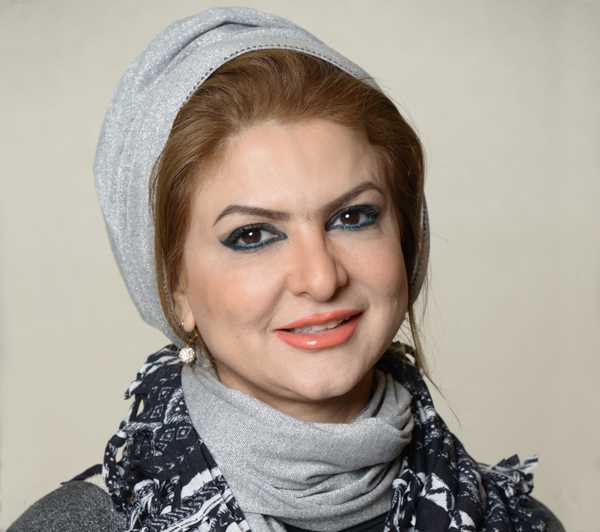 Picture of خلود الكفري