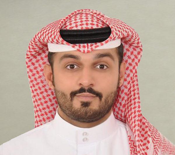 Picture of عبدالرحمن محمد القارئ