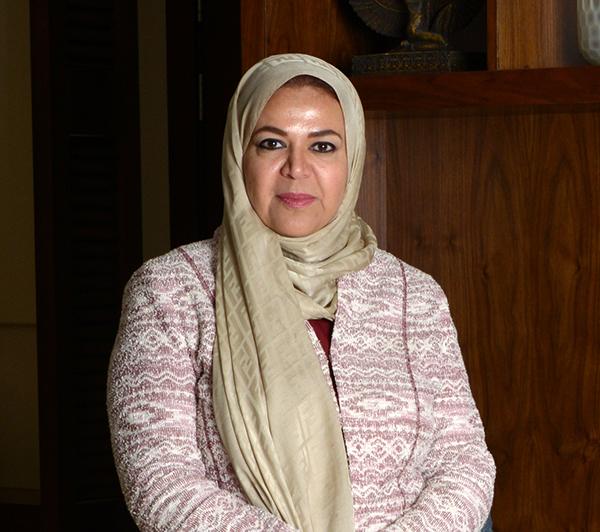 Picture of سلوى أحمد آل خليفة