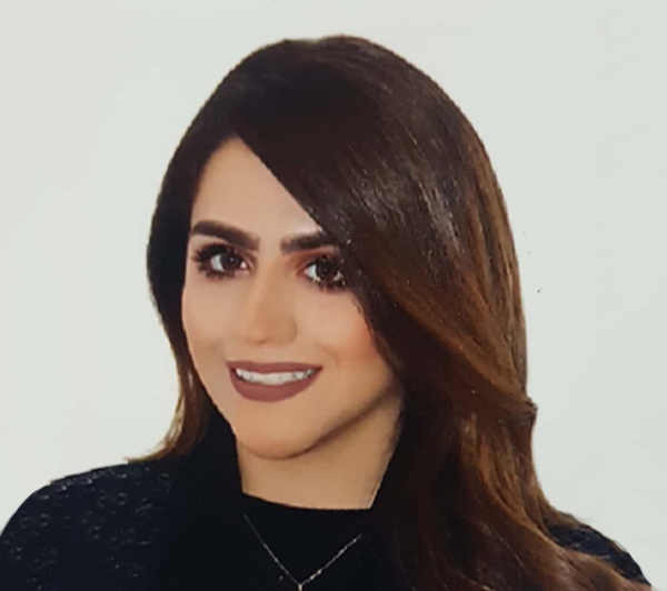 Picture of هدى غازي احمد حسن